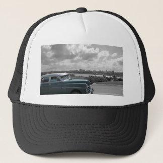 Kubanische Autos 2 Truckerkappe