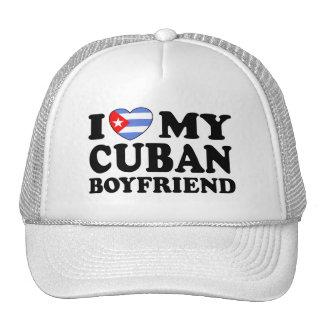 Kubanischer Freund-Hut Trucker Caps