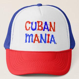 KUBANISCHER MANIE-HUT TRUCKERKAPPE