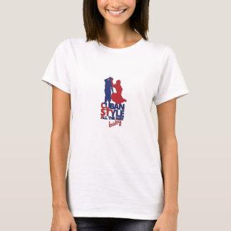 Kubanisches Salsa-vollständig Baby! T - Shirt