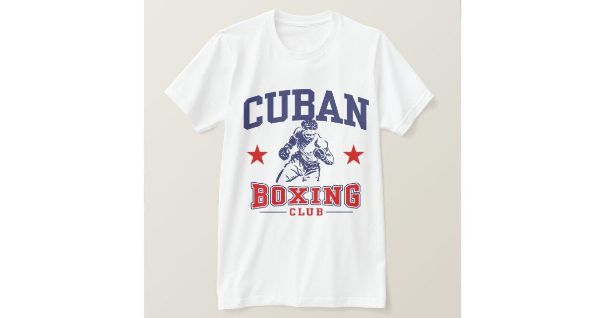 kubanisches verpacken t shirt zazzle. Black Bedroom Furniture Sets. Home Design Ideas