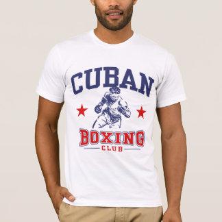 Kubanisches Verpacken T-Shirt