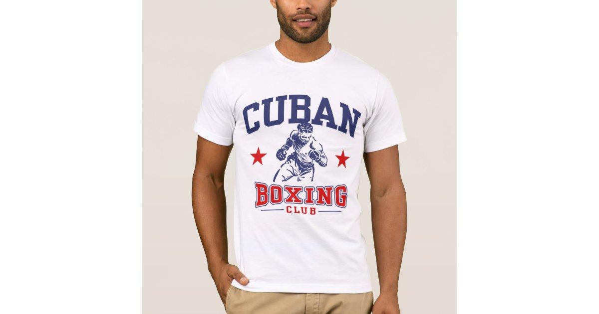 kubanisches verpacken t shirt. Black Bedroom Furniture Sets. Home Design Ideas