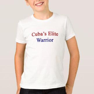 Kubas Auslese-Krieger T-Shirt