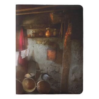 Küche - Homesteading Leben Extra Großes Moleskine Notizbuch
