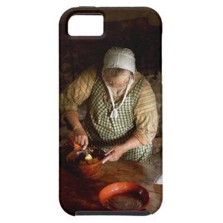 Küche - nichts ist besser als selbst gemacht iPhone 5 schutzhüllen