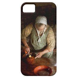 Küche - nichts ist besser als selbst gemacht iPhone 5 schutzhülle