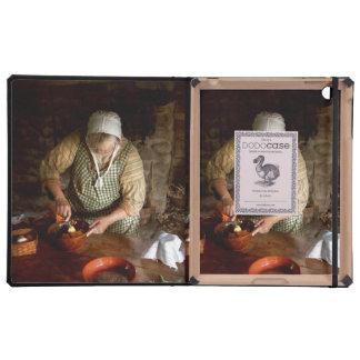 Küche - nichts ist besser als selbst gemacht schutzhülle fürs iPad