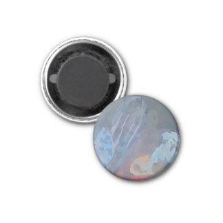 Küche Runder Magnet 3,2 Cm