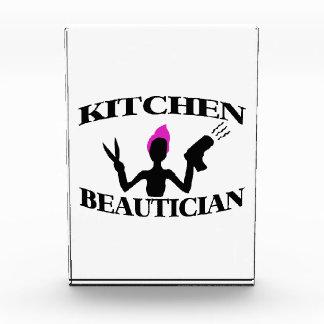 Küchebeautician-zu Hause Stylist Auszeichnung