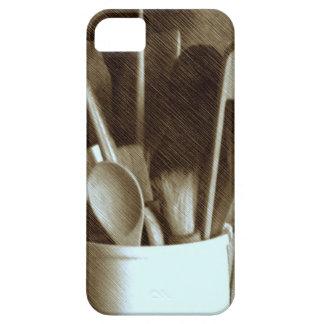 Küchen-Geräte Etui Fürs iPhone 5