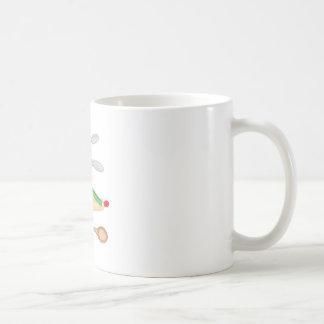 Küchen-Geräte Kaffeetasse