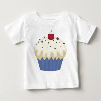 Kuchen-Liebe Baby T-shirt