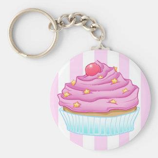 Kuchen-Liebhaber Schlüsselband