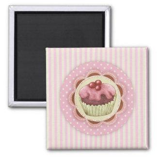 Kuchen-Magnet Kühlschrankmagnet