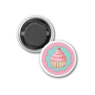 Kuchen-Magnet Kühlschrankmagnete