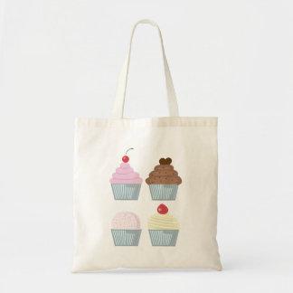 Kuchen-Muffin-Taschen-Tasche Tragetasche