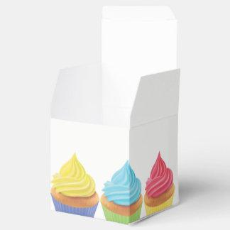 Kuchen-Party-Bevorzugungs-Kasten Geschenkschachtel