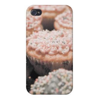 Kuchen-Party Hülle Fürs iPhone 4