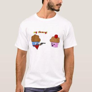 Kuchen-Shirt T-Shirt