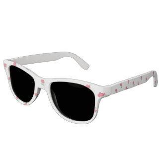 Kuchen-Sonnenbrille Brille