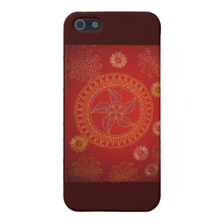 KUCHEN Speck-Kasten iPhone 5 Case
