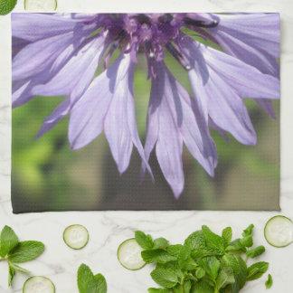 Küchen-Tuch-- lila/lila des Junggesellen Knopf Geschirrtuch