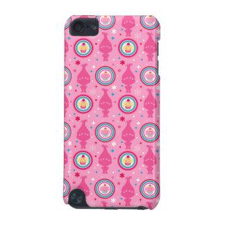 Kuchen-u. Regenbogen-Muster der Schleppangel-| iPod Touch 5G Hülle