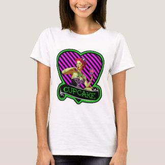 Kuchen-Zombie T-Shirt