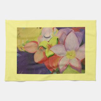 Küchenblumentuch Küchentuch