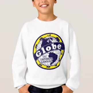 Kugel-Benzin Sweatshirt