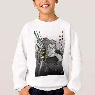 Kugel-Fusion Sweatshirt