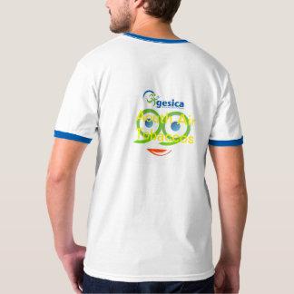 Kugel gießen Tabak QZ LUFT les Enfants ITCs AOUTH T-Shirt