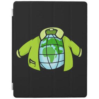Kugel-Jacke iPad Hülle