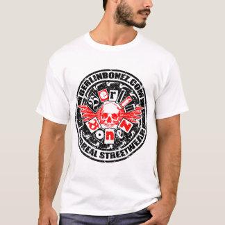 """KUGELN DES SCHÄDEL-""""N"""" T-Shirt"""
