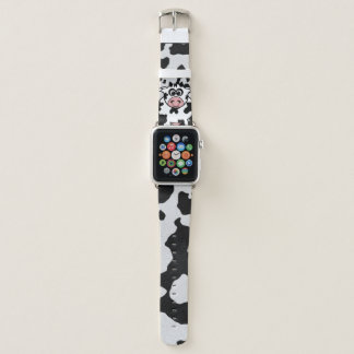 Kuh Apple Watch Armband