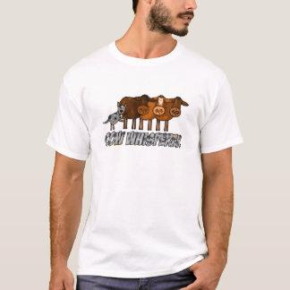 Kuh Whisperer T-Shirt