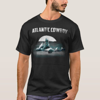 Kuhhirte Atlantiks T-Shirt