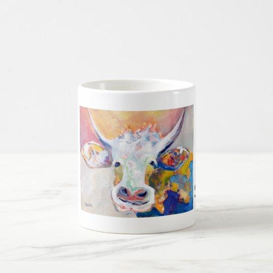 Kuhle Tasse: Fleurette Kaffeetasse