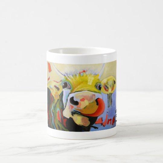 Kuhle Tasse: Lolita von der Weide IX Kaffeetasse