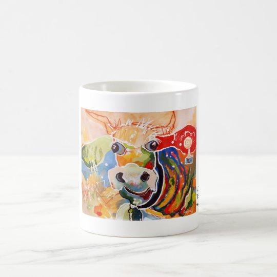 Kuhle Tasse: Love Me Tender Lisi Kaffeetasse