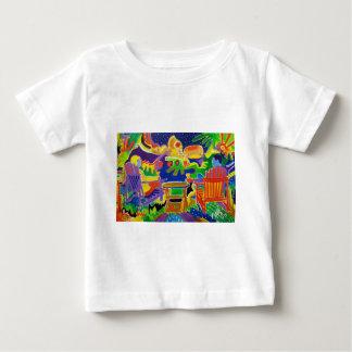 Kühlen durch Piliero T Shirts