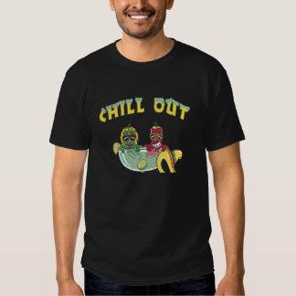 Kühlen Sie heraus den T - Shirt der