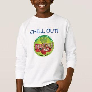 """""""Kühlen Sie heraus"""" - KinderShirt T-Shirt"""