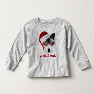 Kühlen Sie heraus Kleinkind T-shirt