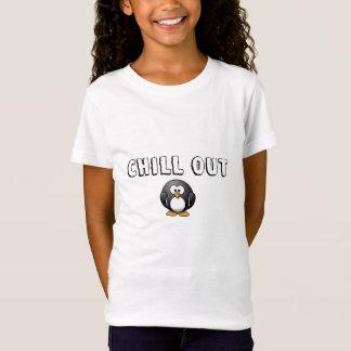 KÜHLEN SIE HERAUS! PINGUIN-T-STÜCK T-Shirt