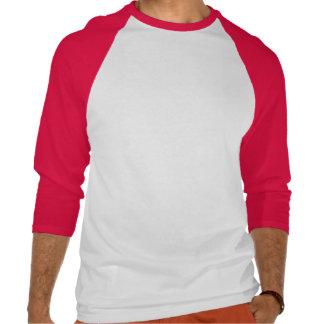 Kühlen Sie heraus Snowman-T - Shirt