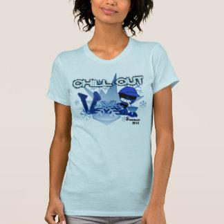 Kühlen Sie heraus Sommer-2011 Baby - Puppe T - T Shirts