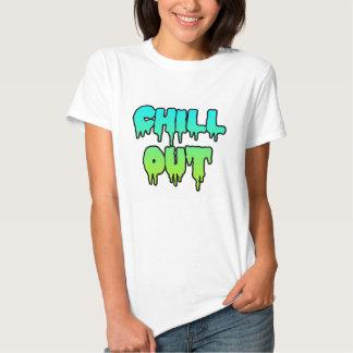 Kühlen Sie heraus T-Shirt