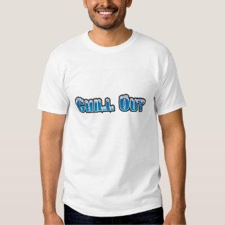 Kühlen Sie heraus T-Stück Tshirt